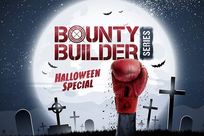 Итоги Circuit Fall Opener, а Bounty Builders Series возвращается на PokerStars