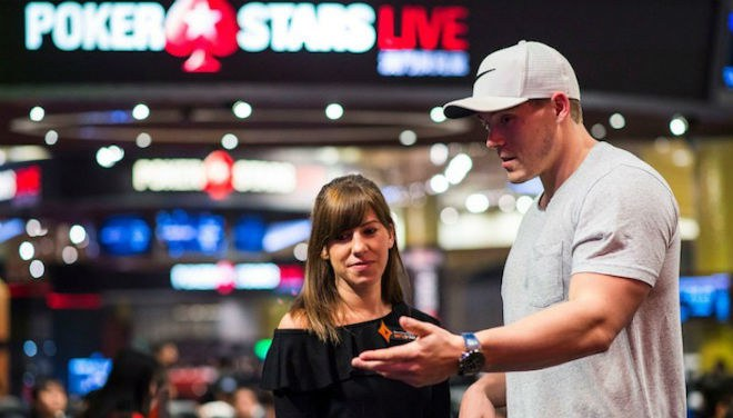 Старт PokerStars Players Championship, запрет россиянам для игры в PSPC, а Кристен Бикнелл попала в ТОП GPI